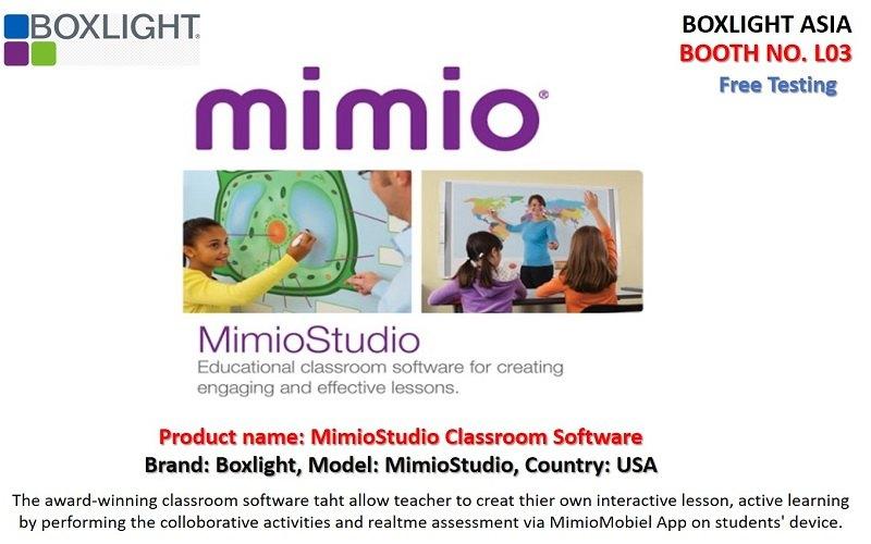 Digital - Mimio