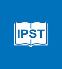 logo ipst