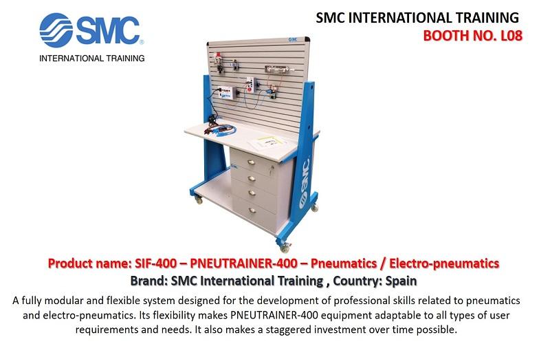 SMC 2