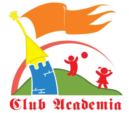 logo club academia