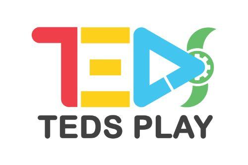 logo teds play