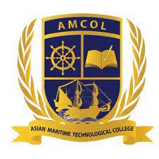 Asian Maritime Technological College logo