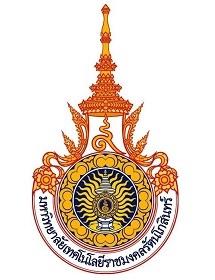 logo RAJAMANGALA UNIVERSITY OF TECHNOLOGY RATTANAKOSIN (RMUTR)